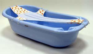 Горки и сидения для ванн Russia Горка в ванну Гамачок 100 см