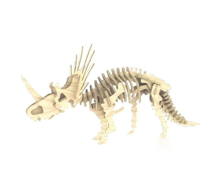 Конструкторы Мир деревянных игрушек Стиракозавр мди стиракозавр мал мир деревянных игрушек