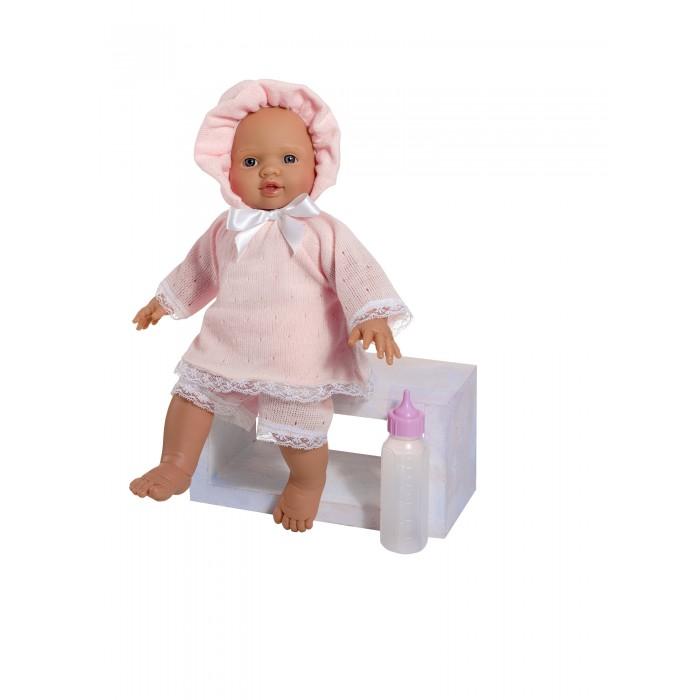 ASI Кукла Popo 36 см 2393025Кукла Popo 36 см 2393025ASI Кукла Popo 36 см 2393025   У куклы мгконабивное тело,голова, руки и ноги из винила, без волос, в розовом комплекте, прилагаетс бутылочка. Она очень лёгка, принимает естественну позу, её притно обнимать и брать с собой в кроватку.   Куклы данной марки считатс талоном непревзойдённого качества и воплощением традиционного европейского кукольного мастерства, традиционных образов кукол.  Пупсик упакован в красочну именну коробку испанского кукольного дома ASI.  Особенности:  кукла ASI сделана очень качественно.  Без запаха.   Используетс безопасный твердый винил.  Видна прорисовка мельчайших подробностей тела, рук и ног.<br>