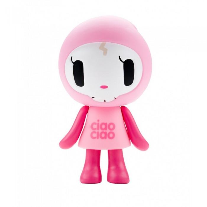 Игровые фигурки Tokidoki Коллекционная виниловая игрушка Ciao Ciao