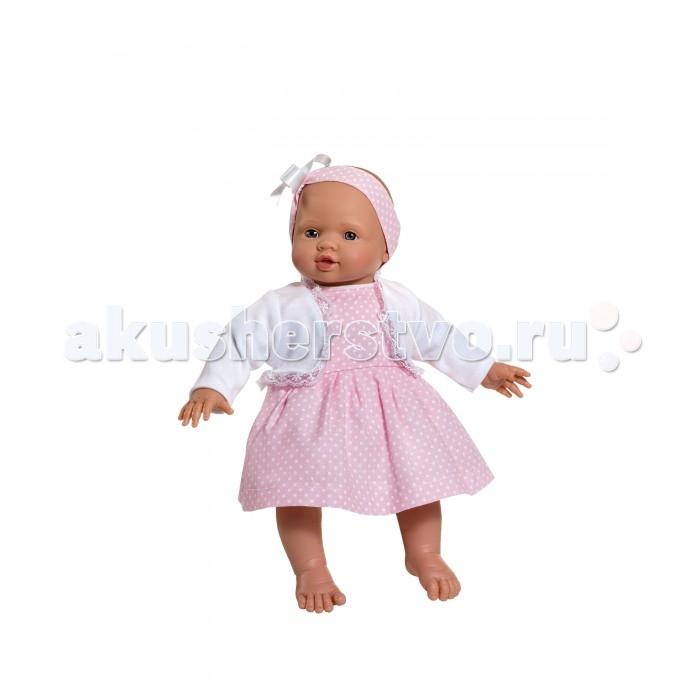 ASI Кукла Popo 36 см 2393030Кукла Popo 36 см 2393030ASI Кукла Popo 36 см 2393030    Взяв Попо на ручки, так и хочется с ней поиграть!У куклы мягконабивное тело,голова, руки и ноги из винила. Она очень лёгкая, принимает естественную позу, её приятно обнимать и брать с собой в кроватку.  Попо одета в розовое платье в горошек.Такой милашке как Попо, будет рада любая девочка!   Куклы данной марки считаются эталоном непревзойдённого качества и воплощением традиционного европейского кукольного мастерства, традиционных образов кукол.  Пупсик упакован в красочную именную коробку испанского кукольного дома ASI.  Особенности:  кукла ASI сделана очень качественно.  Без запаха.   Используется безопасный твердый винил.  Видна прорисовка мельчайших подробностей тела, рук и ног.<br>