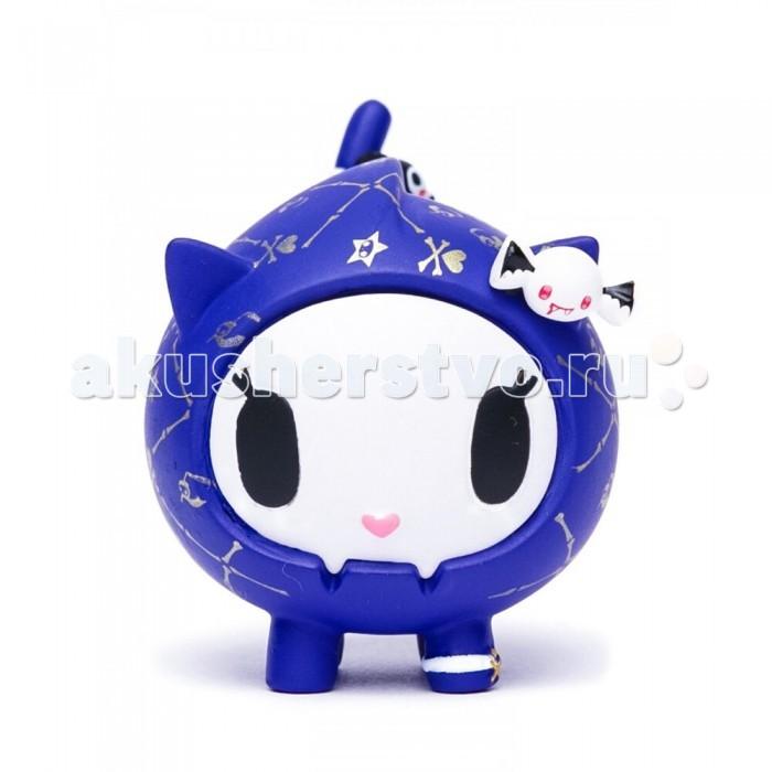 где купить  Игровые фигурки Tokidoki Коллекционная виниловая игрушка Skeletrina  по лучшей цене