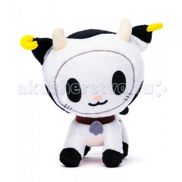 Мягкая игрушка Tokidoki Коллекционная плюшевая Bocconcino Plush Муфия