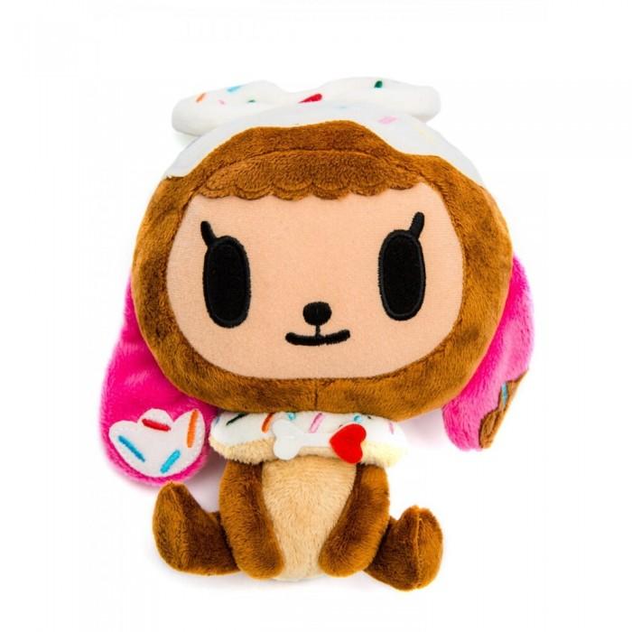 Мягкая игрушка Tokidoki Коллекционная плюшевая Donutina