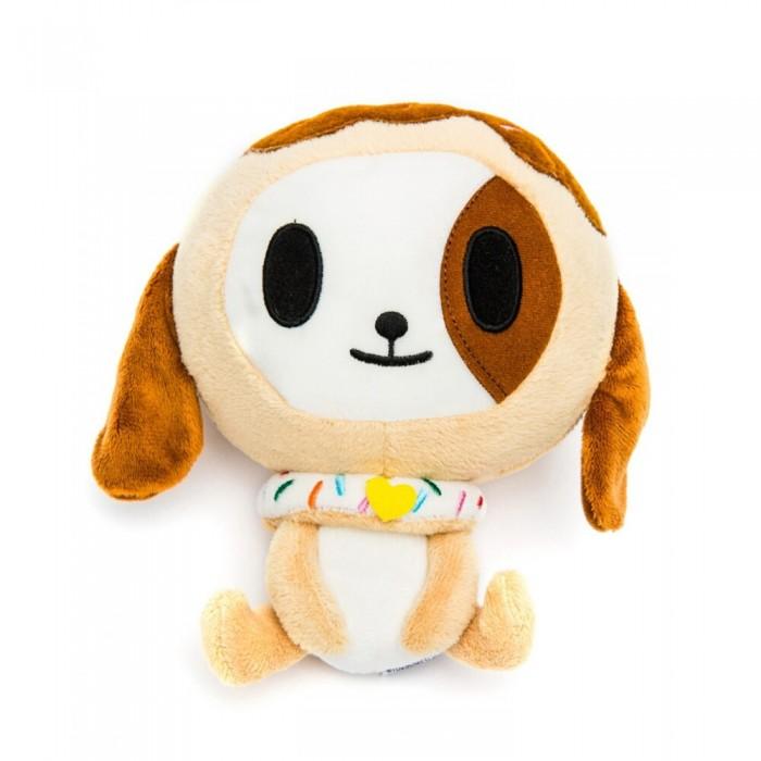 Мягкая игрушка Tokidoki Коллекционная плюшевая Donutino