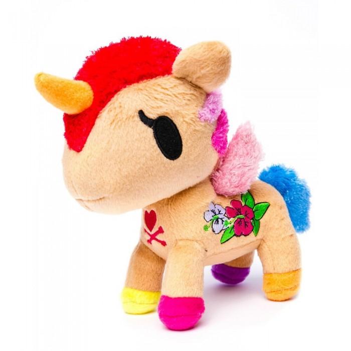 Мягкая игрушка Tokidoki Коллекционная плюшевая Kaili Plush