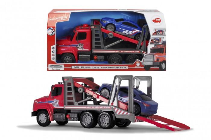 Машины Dickie Транспортер AirPump 57 см транспортер т2 т3 г хмельницкий купить