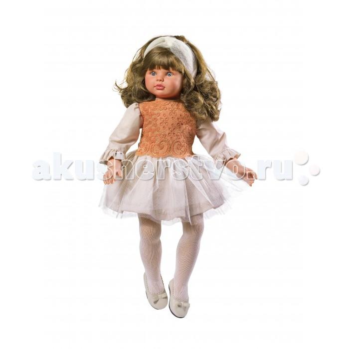 ASI Кукла Пепа 60 см 283390Кукла Пепа 60 см 283390ASI Кукла Пепа 60 см 283390  Эта великолепная куколка из новой коллекции Кукольного Дома ASI одета в изысканное бежевое платье с пышной юбкой.На ногах стильные лодочки. Куколка обладает роскошной шевелюрой! Волосы, как настоящие, густые, мягкие и шелковистые. Их блеск и качество поражают! Куколка очень легкая, благодаря своему мягконабивному телу. Ручки и ножки фиксируются в разных положениях.   Любимая куколка всех европейских детишек, Пепа, покорила сердца и российских девочек. Обязательно порадуйте и своего ребенка!  Особенности:  кукла ASI сделана очень качественно.  Без запаха.   Используется безопасный твердый винил.  Видна прорисовка мельчайших подробностей тела, рук и ног.<br>
