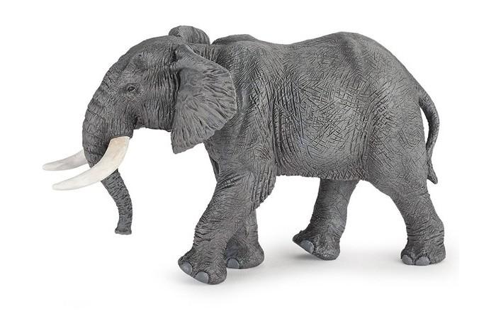 Купить Игровые фигурки, Papo Фигурка Африканский слон