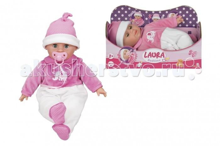 Simba Пупс New born с соской 38 смПупс New born с соской 38 смSimba Пупс New born с соской (звук) - маленький привлекательный пупс, который станет отличным ребенком для девочки.  Особенности: Эта игрушка имеет основные критерии, которые привлекают девочку.  Кукла очень симпатичная и милая.  Ее глаза могут закрываться, когда она ложиться спать, она может сосать соску и плакать или смеяться.  С такой куклой ребенок с удовольствием выйдет на прогулку и будет играть дома. Кукла поможет развить в ребенке чувство бережного отношения и заботы, даст возможность почувствовать себя старше и просто развлечет.  Высота куклы: 38 см<br>