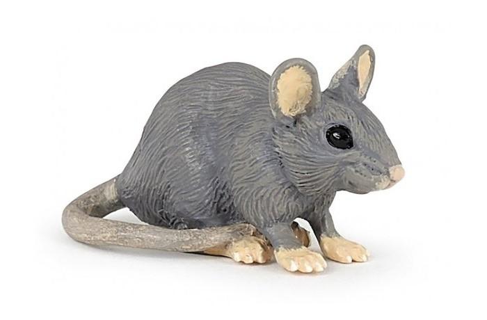 Игровые фигурки Papo Фигурка Мышь