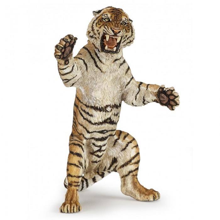 Игровые фигурки Papo Фигурка Стоящий тигр