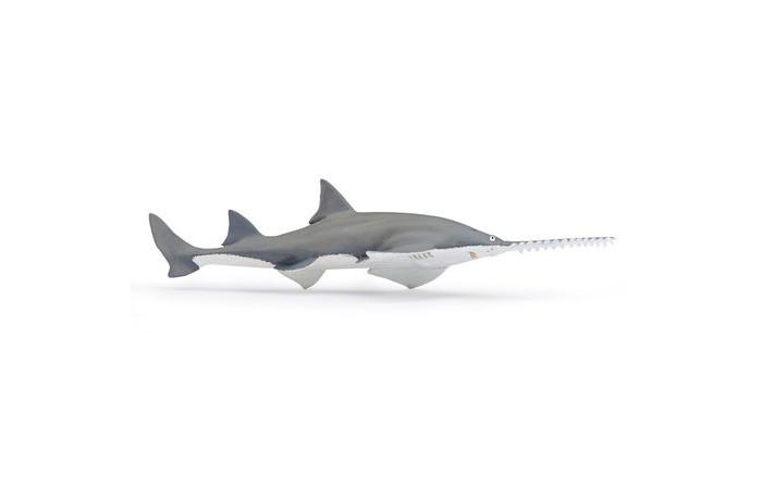 все цены на Игровые фигурки Papo Фигурка Рыба-пила в интернете