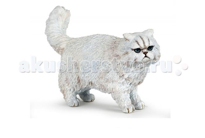 Игровые фигурки Papo Фигурка Персидская кошка