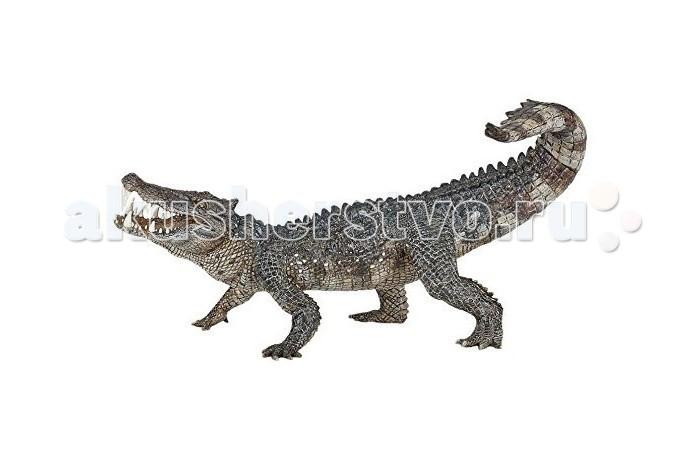 Игровые фигурки Papo Фигурка Капрозух игровые фигурки good dinosaur фигурка юный анкилозавр