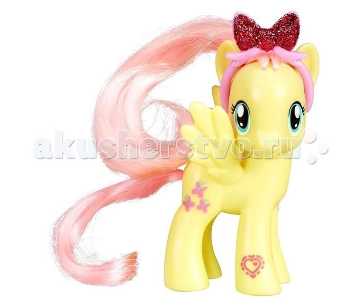 Игровые фигурки Май Литл Пони (My Little Pony) Флаттершай игровые фигурки май литл пони my little pony пони