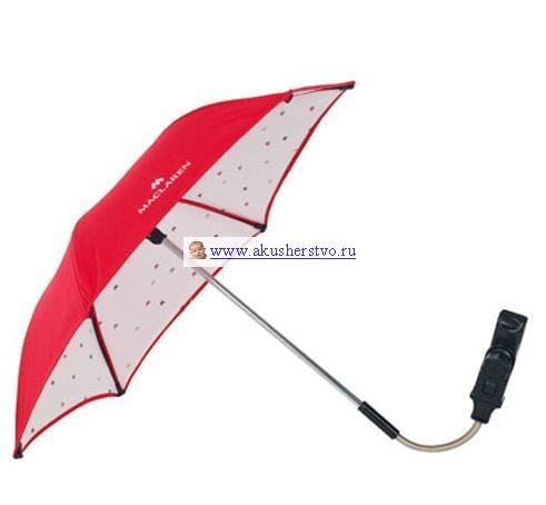 Купить Зонт для коляски Maclaren от солнца Universal в интернет магазине. Цены, фото, описания, характеристики, отзывы, обзоры