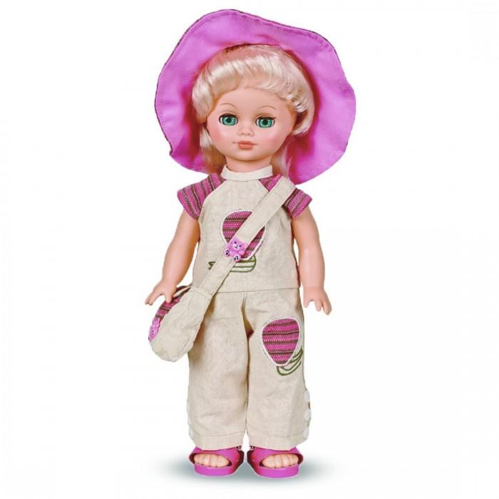 Куклы и одежда для кукол Весна Кукла Элла 2 озвученная 35 см кукла весна 35 см