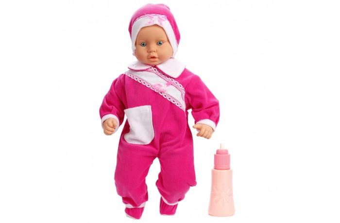 Куклы и одежда для кукол Весна Кукла Анечка 2 озвученная 65 см
