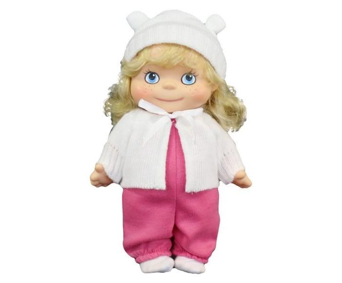 Куклы и одежда для кукол Весна Кукла Маринка 6 23,5 см кукла весна иринка 6