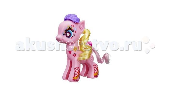 Игровые наборы My Little Pony Создай пони Пинки Пай