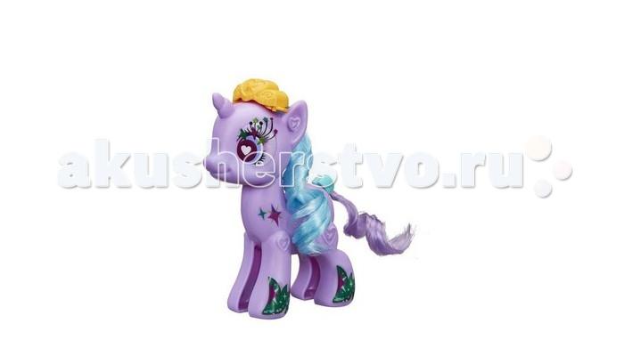 Игровые наборы Май Литл Пони (My Little Pony) Создай пони Старлайт Глиммер игровые фигурки май литл пони my little pony пони