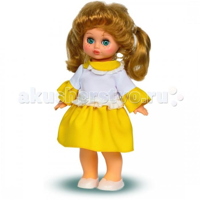 Куклы и одежда для кукол Весна Кукла Настя 16 озвученная 30 см кукла весна 35 см