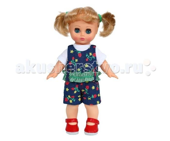 Куклы и одежда для кукол Весна Кукла Настя Весна 2 озвученная куклы gulliver кукла дынька 30см