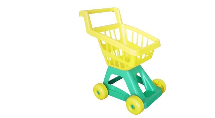 Ролевые игры Совтехстром Тележка для супермаркета vtech vtech кухня тележка тележка девушка игрушка игры дом с музыкой ролевые развивающие игрушки