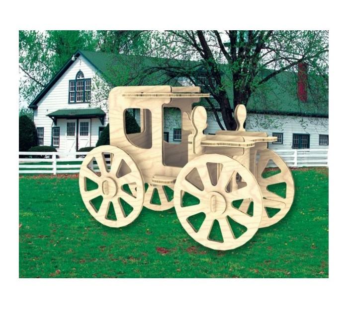 Конструкторы Мир деревянных игрушек (МДИ) Автомобиль серия П барохллка автомобиль г п камчатский
