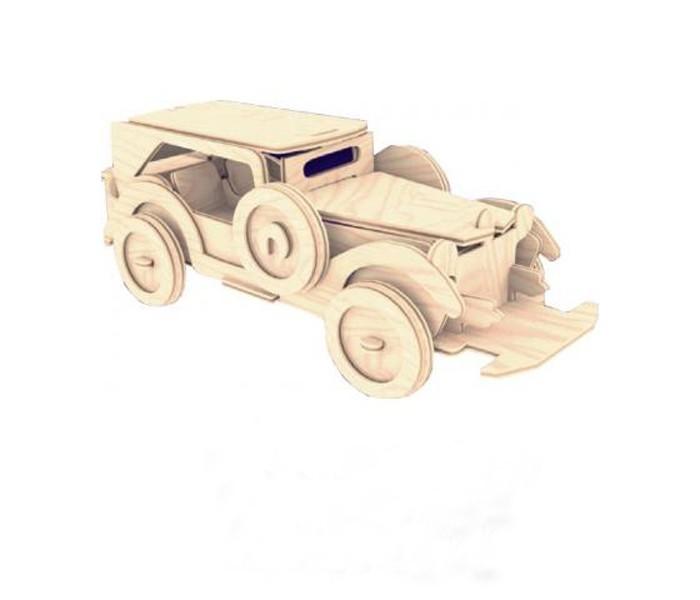 Конструкторы Мир деревянных игрушек (МДИ) Форд куплю форд мондео б у