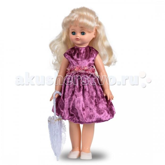 Купить Куклы и одежда для кукол, Весна Кукла Алиса 12 озвученная 55 см