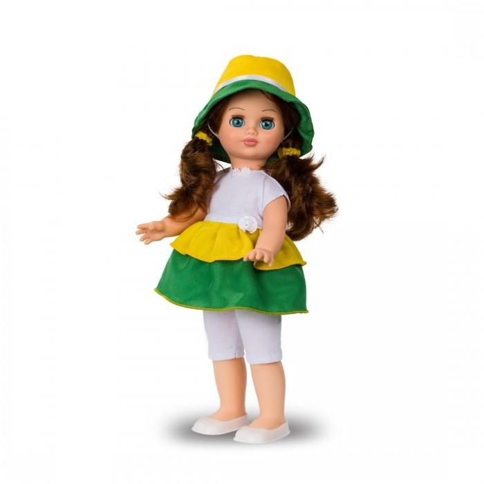 Куклы и одежда для кукол Весна Кукла Герда 1 озвученная 38 см весна весна кукла наталья 7 озвученная 35 см