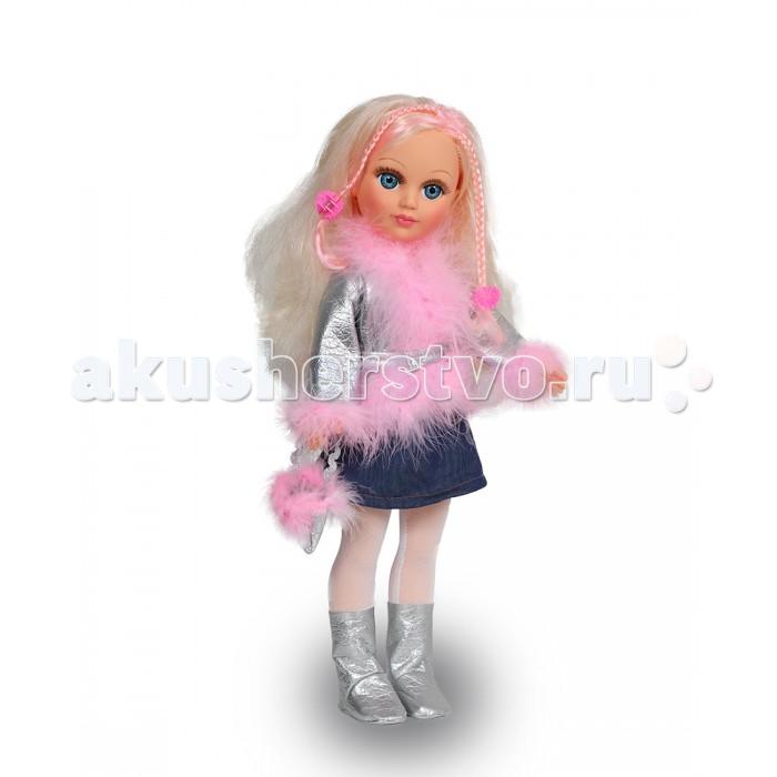 Куклы и одежда для кукол Весна Кукла Анастасия 1 озвученная 42 см куклы и одежда для кукол весна озвученная кукла саша 1 42 см
