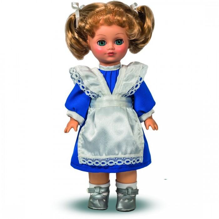Куклы и одежда для кукол Весна Кукла Олеся 2 озвученная 35 см кукла весна 35 см