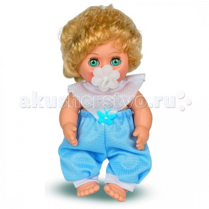 Куклы и одежда для кукол Весна Кукла Юлька 3 озвученная 21 см весна весна кукла элла 24 озвученная 35 см