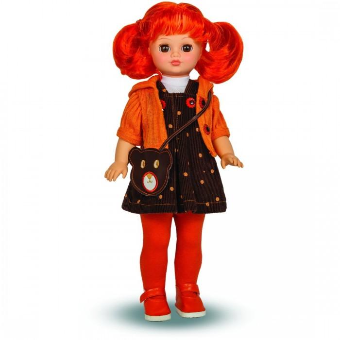 Куклы и одежда для кукол Весна Кукла Лиза 14 озвученная 42 см кукла весна 35 см