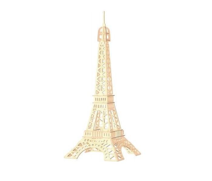 Конструкторы Мир деревянных игрушек (МДИ) Эйфелева башня