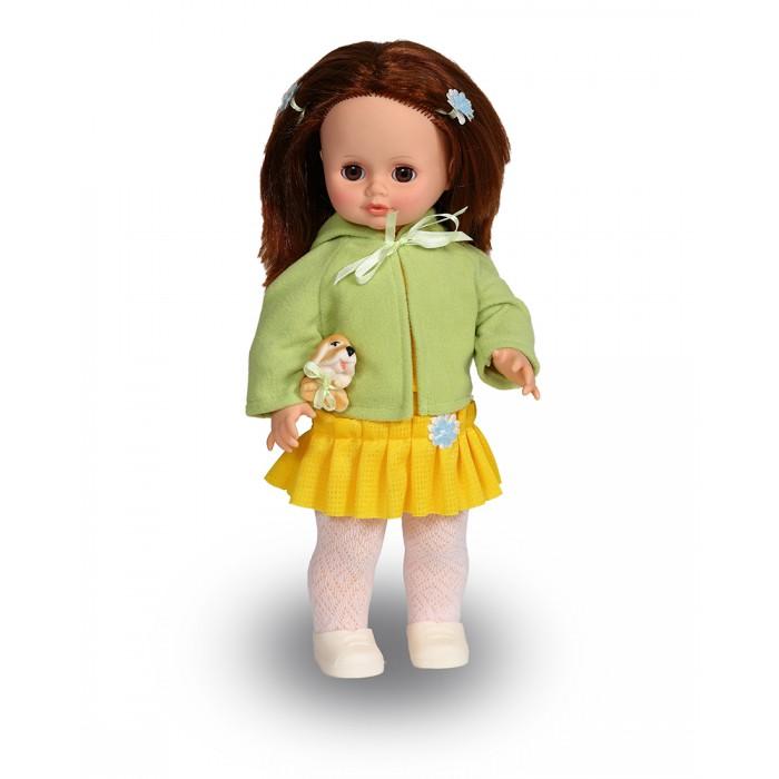 Весна Кукла Анна с собачкой озвученная 43 см