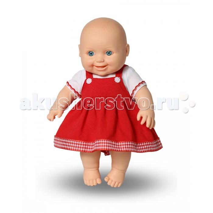 Куклы и одежда для кукол Весна Кукла Малышка 7 девочка 30 см кукла весна влада 7