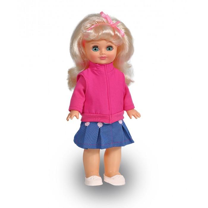 Куклы и одежда для кукол Весна Кукла Элла 6 озвученная 35 см весна весна кукла христина 1 озвученная 35 см