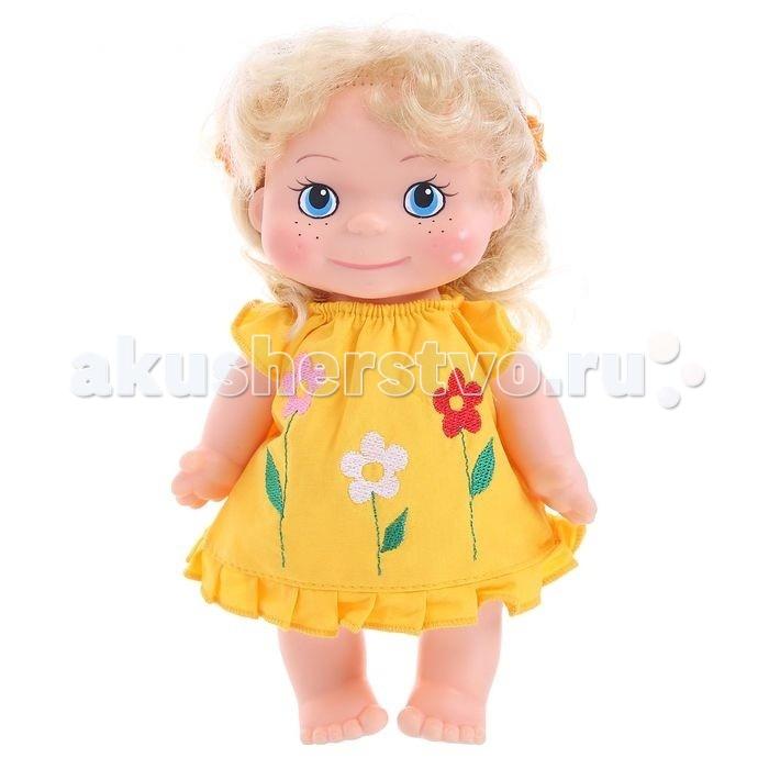 Куклы и одежда для кукол Весна Кукла Маринка 7 22 см куклы и одежда для кукол весна кукла женечка 53 см