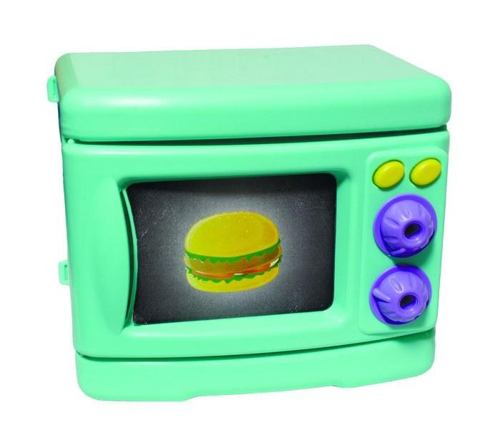 Ролевые игры Совтехстром Игрушка Микроволновая печь цена и фото