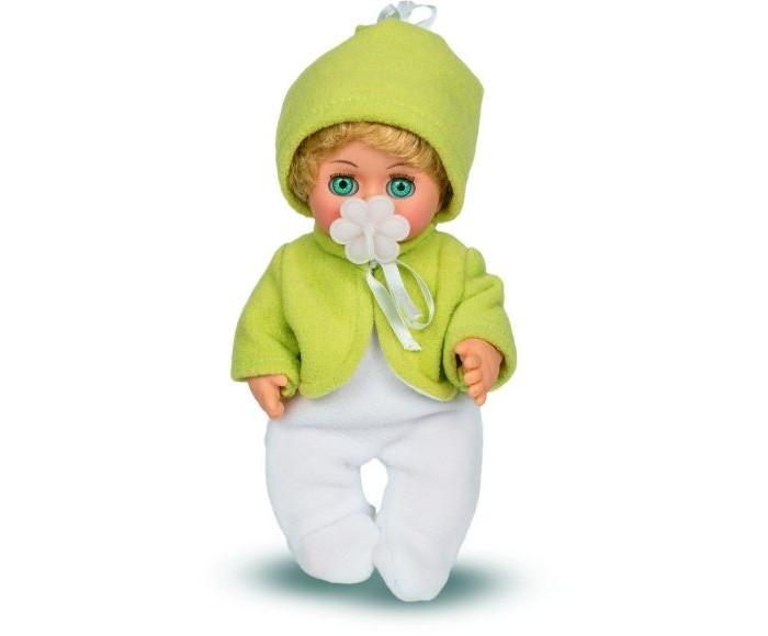 Куклы и одежда для кукол Весна Кукла Юлька 5 весна кукла озвученная герда 15