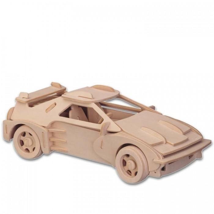 Конструкторы Мир деревянных игрушек (МДИ) Феррари конструкторы мир деревянных игрушек мди мышь