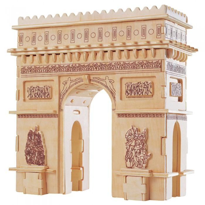 Конструкторы Мир деревянных игрушек (МДИ) Триумфальная Арка конструкторы мир деревянных игрушек мди бмв изетта