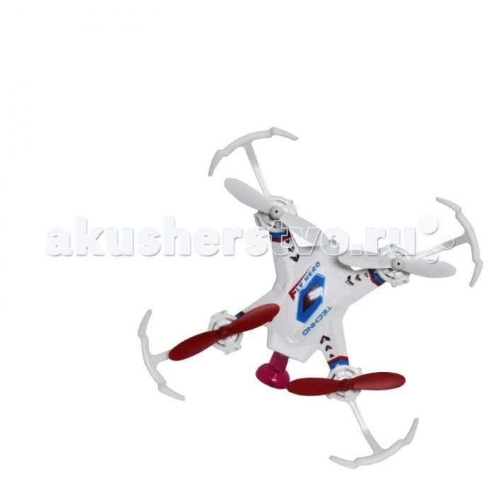 1 Toy Квадрокоптер Gyro-Techno