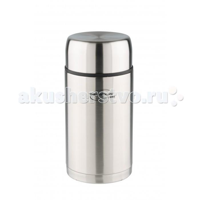 Аксессуары для кормления , Термосы Thermos ThermoCafe TC-120 SBK для еды 1200 мл арт: 211233 -  Термосы