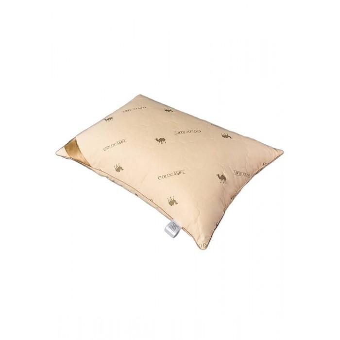 где купить Подушки для малыша Dream Time Подушка Верблюжья шерсть 50х70 (полиэстер) по лучшей цене