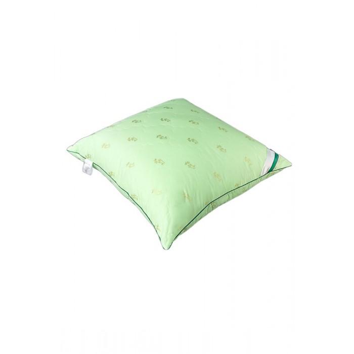 Подушки для малыша Dream Time Подушка Бориалис бамбук 70х70 (полиэстер) подушки легкие сны подушка лель средняя 70х70